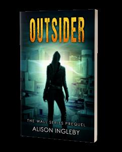 Outsider 3D
